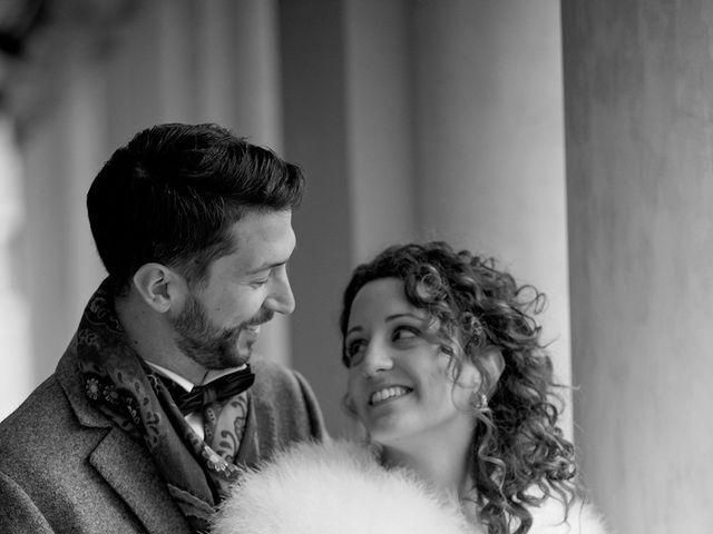 Il matrimonio di Andrea e Eleonora a Treviso, Treviso 19