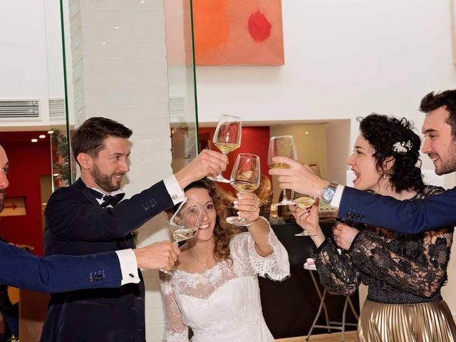 Il matrimonio di Andrea e Eleonora a Treviso, Treviso 28