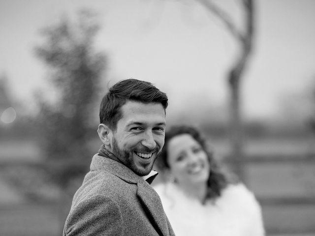 Il matrimonio di Andrea e Eleonora a Treviso, Treviso 30