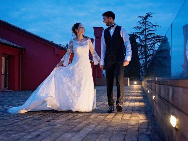 Il matrimonio di Andrea e Eleonora a Treviso, Treviso 31