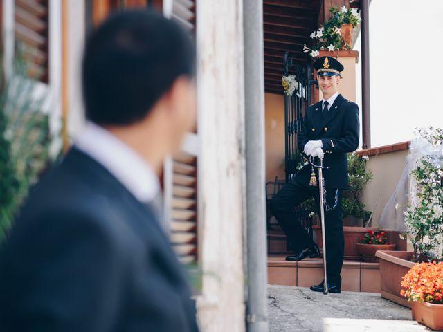 Il matrimonio di Federica e Stefano a Napoli, Napoli 7
