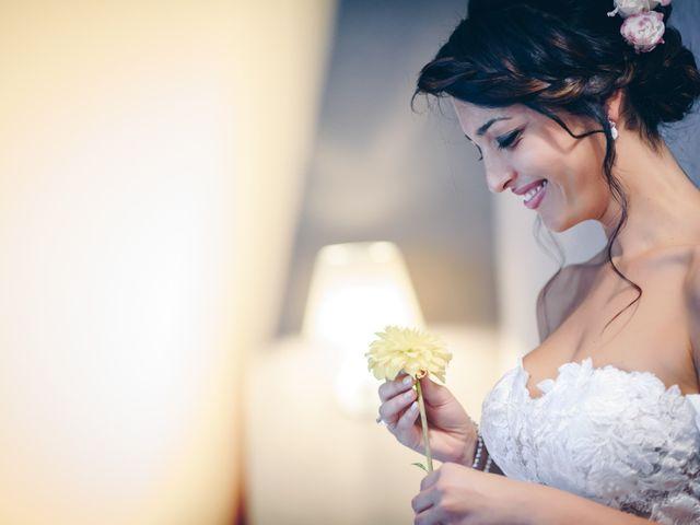 Il matrimonio di Federica e Stefano a Napoli, Napoli 15