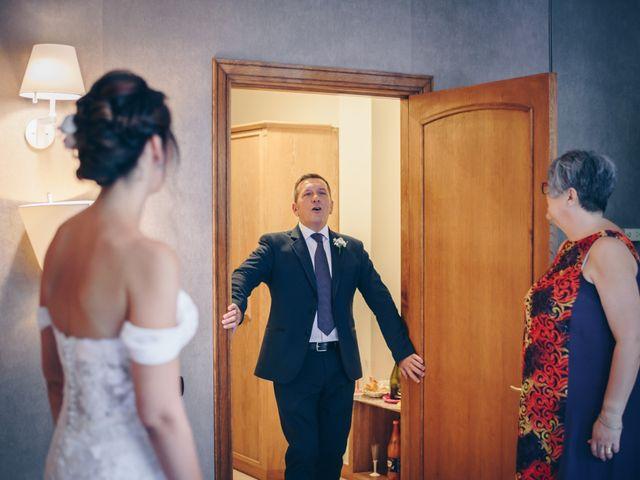 Il matrimonio di Federica e Stefano a Napoli, Napoli 17