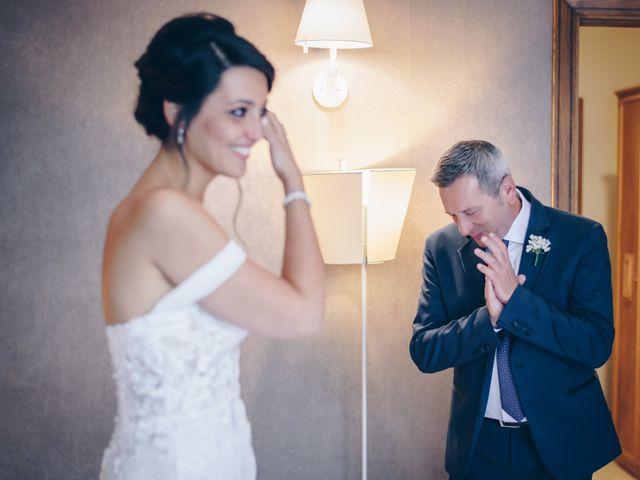 Il matrimonio di Federica e Stefano a Napoli, Napoli 18