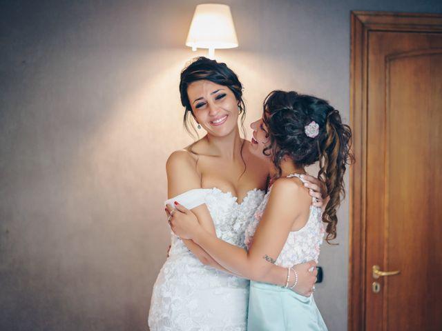 Il matrimonio di Federica e Stefano a Napoli, Napoli 20