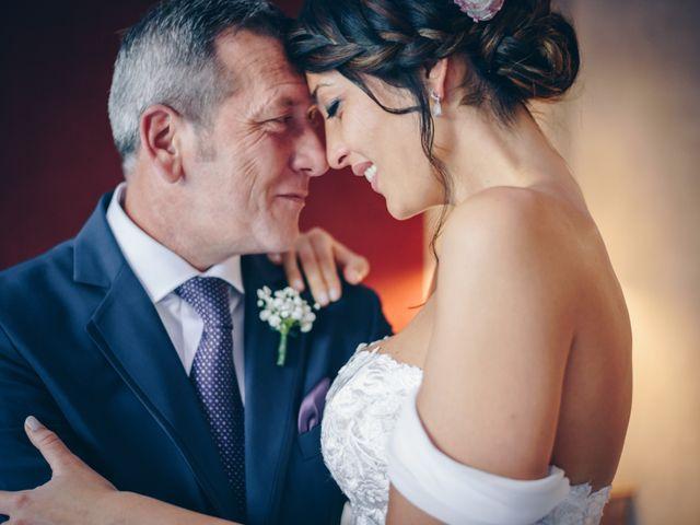 Il matrimonio di Federica e Stefano a Napoli, Napoli 23