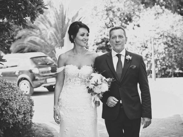 Il matrimonio di Federica e Stefano a Napoli, Napoli 24