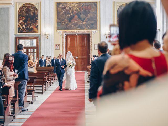 Il matrimonio di Federica e Stefano a Napoli, Napoli 26