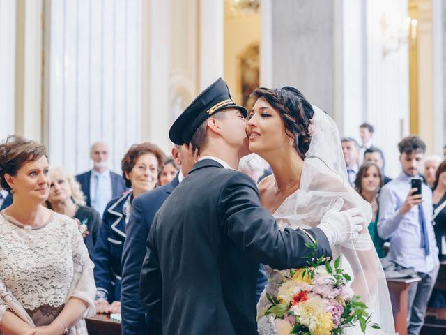 Il matrimonio di Federica e Stefano a Napoli, Napoli 27
