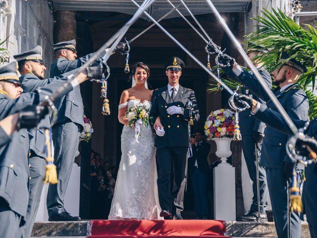 Il matrimonio di Federica e Stefano a Napoli, Napoli 30