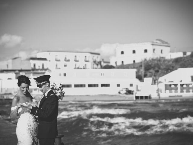 Il matrimonio di Federica e Stefano a Napoli, Napoli 32