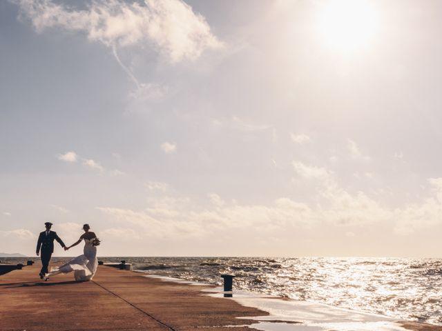 Il matrimonio di Federica e Stefano a Napoli, Napoli 1
