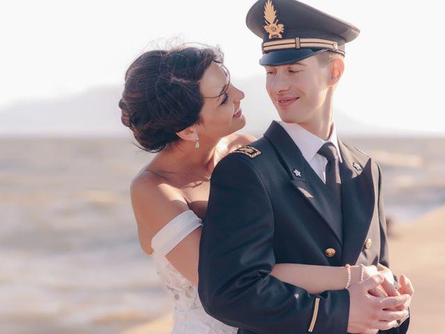 Il matrimonio di Federica e Stefano a Napoli, Napoli 34