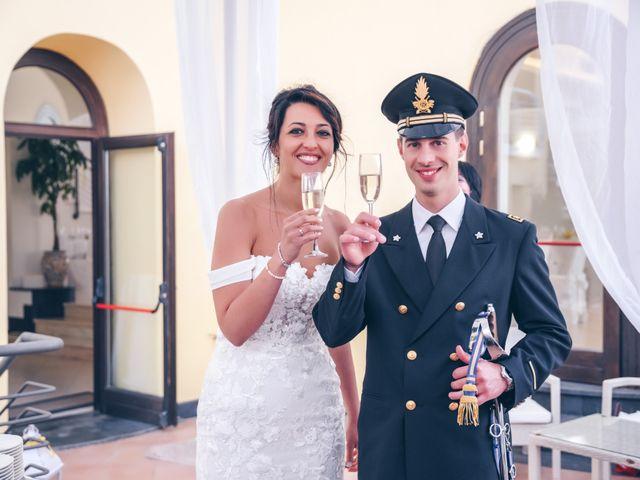 Il matrimonio di Federica e Stefano a Napoli, Napoli 39