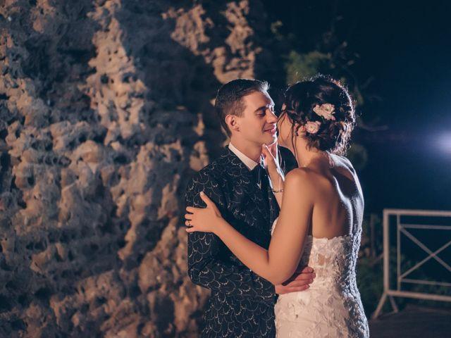 Il matrimonio di Federica e Stefano a Napoli, Napoli 44