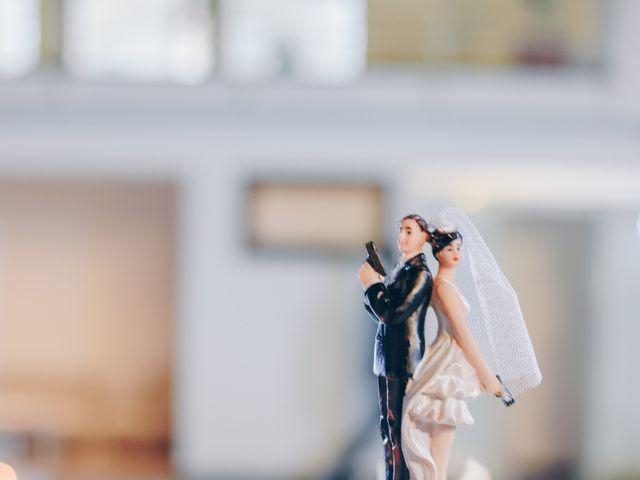 Il matrimonio di Federica e Stefano a Napoli, Napoli 48