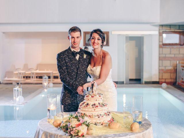 Il matrimonio di Federica e Stefano a Napoli, Napoli 49
