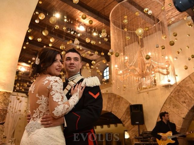 Il matrimonio di Serena e Stefano a San Pancrazio Salentino, Brindisi 2
