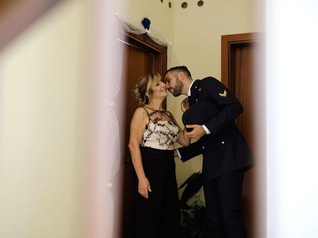 Il matrimonio di Edoardo e Laura a Latina, Latina 4