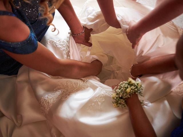 Il matrimonio di Edoardo e Laura a Latina, Latina 9