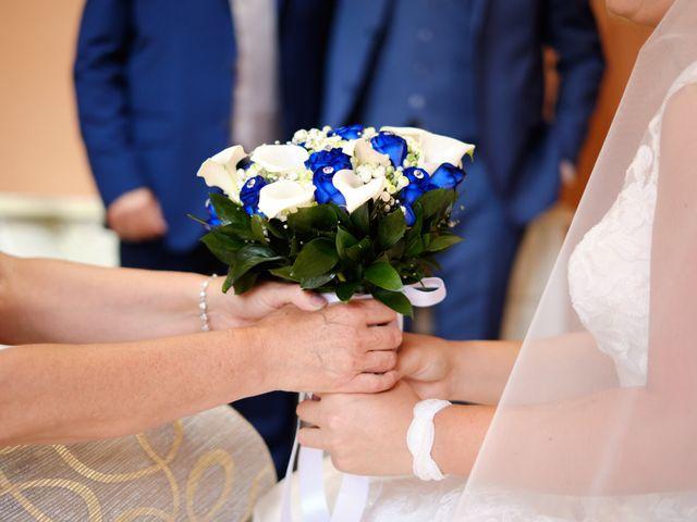 Il matrimonio di Edoardo e Laura a Latina, Latina 13