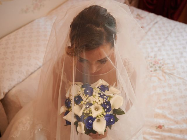 Il matrimonio di Edoardo e Laura a Latina, Latina 14