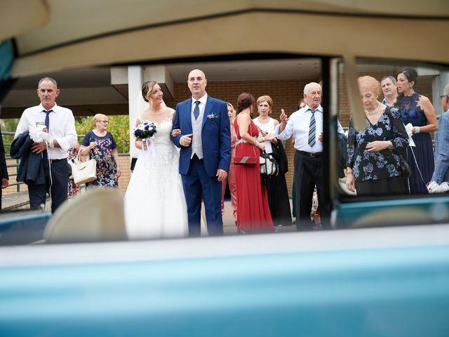 Il matrimonio di Edoardo e Laura a Latina, Latina 15
