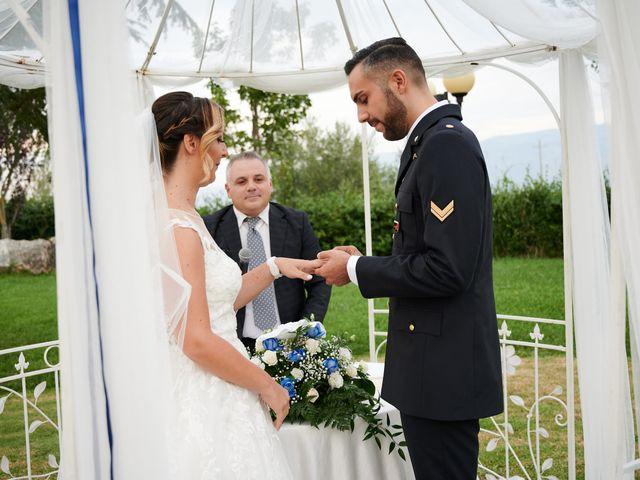 Il matrimonio di Edoardo e Laura a Latina, Latina 22