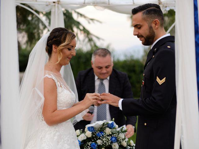 Il matrimonio di Edoardo e Laura a Latina, Latina 23