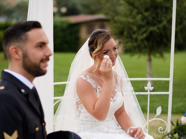 Il matrimonio di Edoardo e Laura a Latina, Latina 24