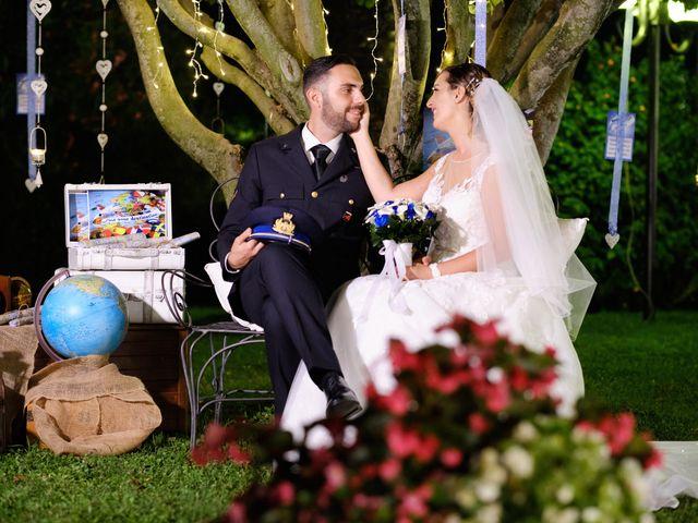 Il matrimonio di Edoardo e Laura a Latina, Latina 28