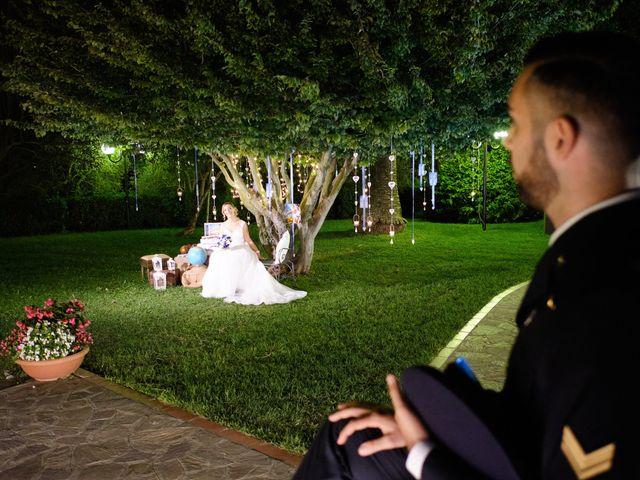 Il matrimonio di Edoardo e Laura a Latina, Latina 30
