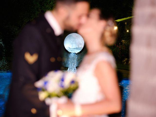 Il matrimonio di Edoardo e Laura a Latina, Latina 32