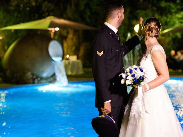 Il matrimonio di Edoardo e Laura a Latina, Latina 34