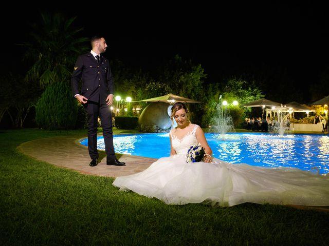 Il matrimonio di Edoardo e Laura a Latina, Latina 35