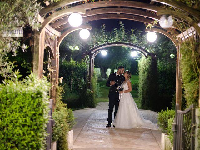 Il matrimonio di Edoardo e Laura a Latina, Latina 36