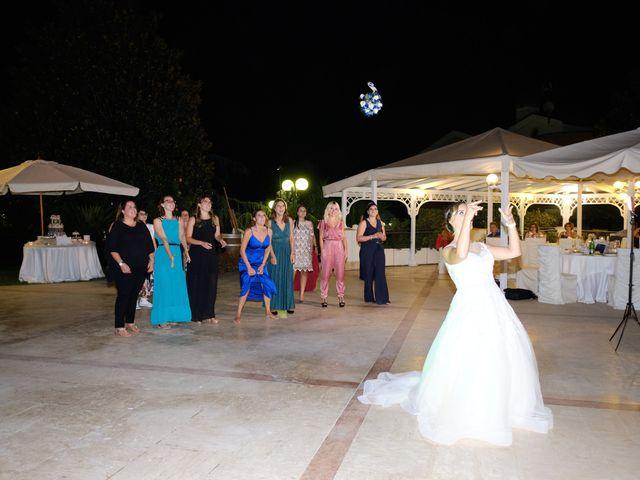 Il matrimonio di Edoardo e Laura a Latina, Latina 41