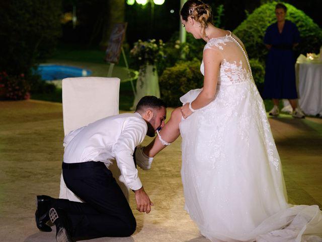 Il matrimonio di Edoardo e Laura a Latina, Latina 42