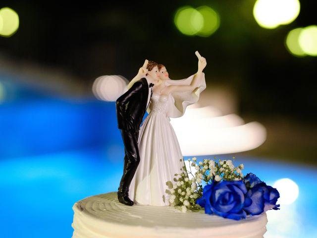 Il matrimonio di Edoardo e Laura a Latina, Latina 44
