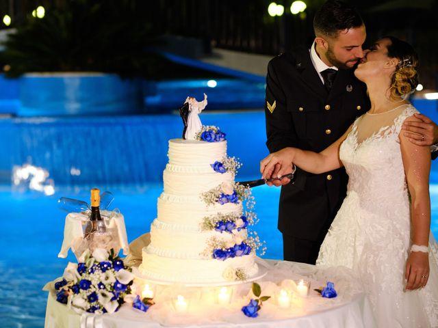 Il matrimonio di Edoardo e Laura a Latina, Latina 45