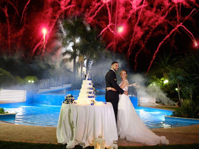 Il matrimonio di Edoardo e Laura a Latina, Latina 46