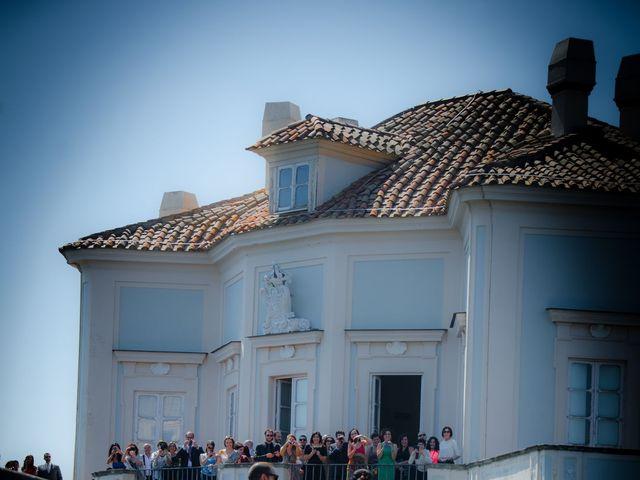Il matrimonio di Marta e Ciro a Napoli, Napoli 5