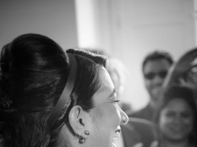 Il matrimonio di Marta e Ciro a Napoli, Napoli 8