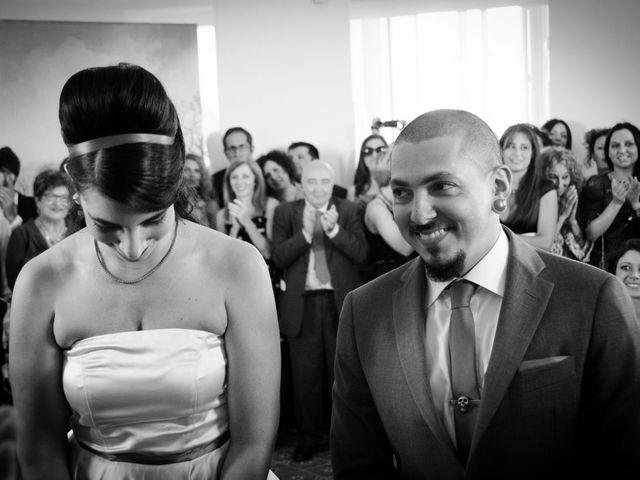 Il matrimonio di Marta e Ciro a Napoli, Napoli 11