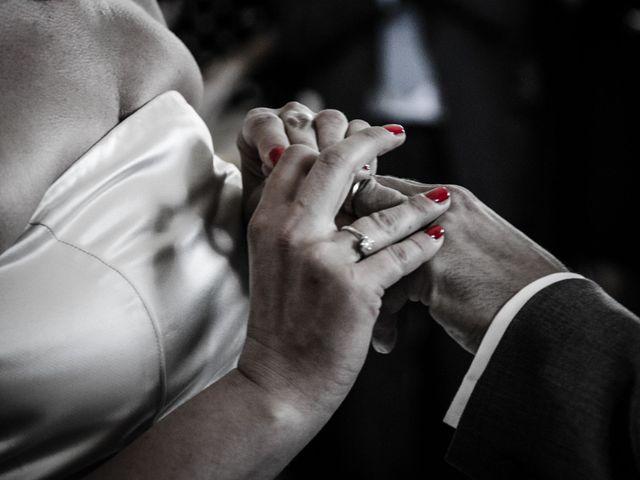 Il matrimonio di Marta e Ciro a Napoli, Napoli 13