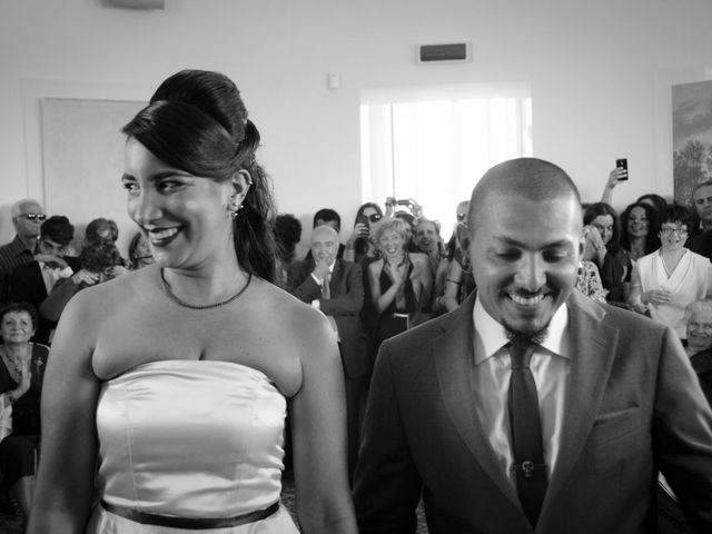Il matrimonio di Marta e Ciro a Napoli, Napoli 14