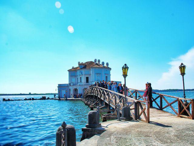 Il matrimonio di Marta e Ciro a Napoli, Napoli 17