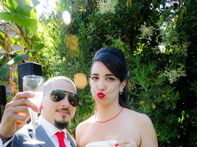 Il matrimonio di Marta e Ciro a Napoli, Napoli 20