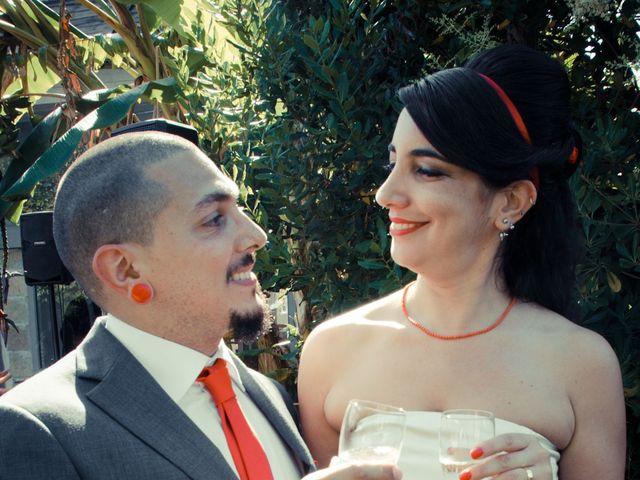 Il matrimonio di Marta e Ciro a Napoli, Napoli 21