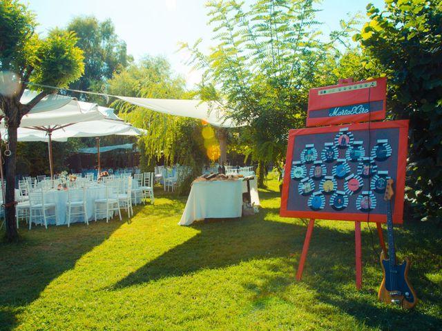 Il matrimonio di Marta e Ciro a Napoli, Napoli 26